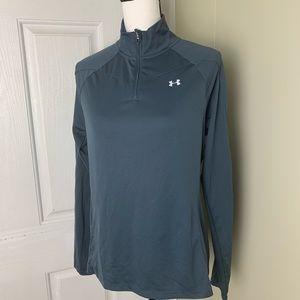 Women's Half Zip Jacket